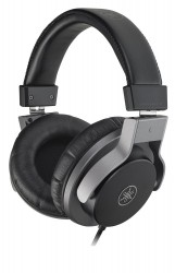 Casque Studio et Dj Yamaha HPH MT7 black