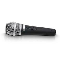 Micro chant à fil Ld Systems D1105