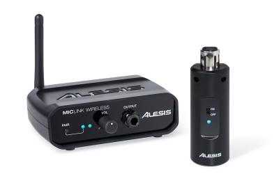 Système sans fil Alesis MICLINK W