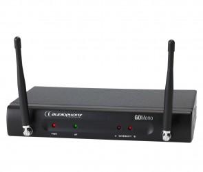 Récepteur UHF diversity Audiophony Go Mono