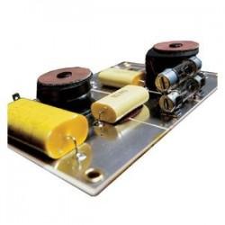 Filtre Passif 2 Voies 3.5 kHz 400W RMS / 8 Ohms Eminence PXB2 3K5