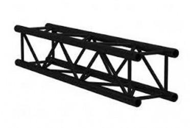 Structure alu Global truss F34 Noire 2.5 Mètres