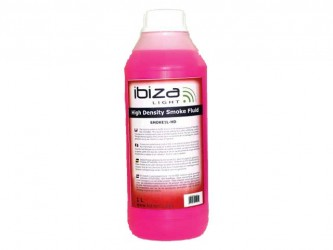 Liquide à fumée haute densité Ibiza 1 Litre