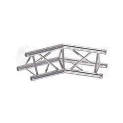 Global Truss Structure série F33 - Angle F33C23 135° 50 cm