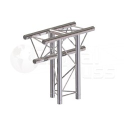 Global Truss Structure série F33 - Angle F33T35 3D 50cm
