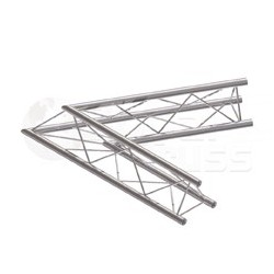 Global Truss Structure série F33 - Angle F33C20 60° 100 cm