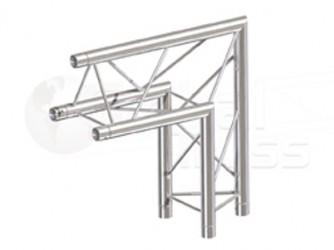 Global Truss Structure série F23 - Angle F23C25 Angle 2D 50cm