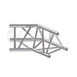 Global Truss Structure série F33 - Angle F33C33 3Départ 50cm