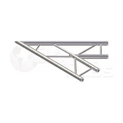 Global Truss Structure série F32 - Angle F32C19H 45° 100cm