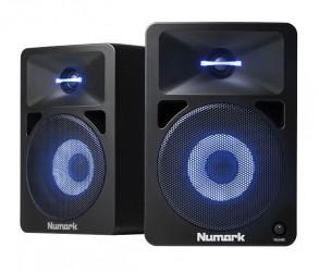 Enceinte de monitoring Numark NWAVE 580L