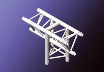 Structure Mobil Truss TRIO A 31005