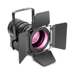 Spot pour Théâtre avec lentille PC et LED RGBW 60 W Cameo TS60 RGBW