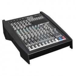 Console de Mixage amplifiée  Dap Audio GIG 1000CFX