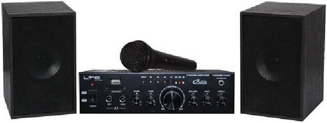 Ensemble Karaoke LTC  KARAOKE 1 mk2