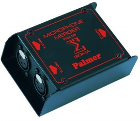 PALMER PAN05