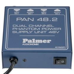 PALMER PAN48