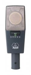 Micro statique AKG C414 XLS