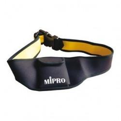Ceinture pour emetteur Mipro ASP10