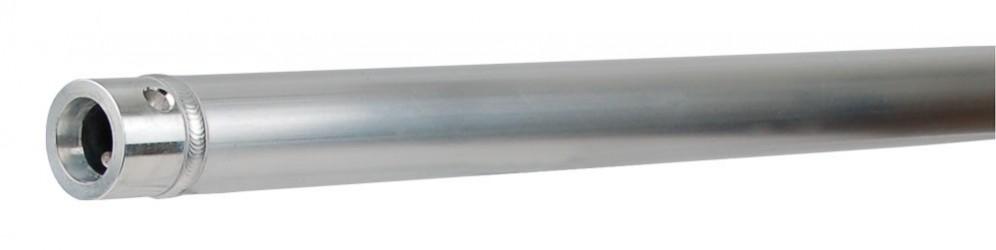 Tube aluminium Contest UNO50