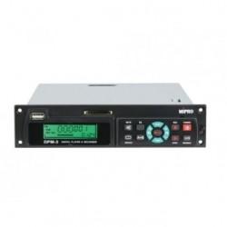 Lecteur USB/SD pour sono portable Mipro DPM3