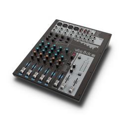 Table de mixage LD Systems VIBZ8DC