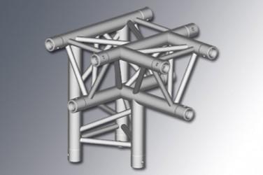 Structure Mobil Truss TRIO DECO A  31204