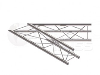 Global Truss Structure série F23 - Angle F23C19 Angle 45° 100cm
