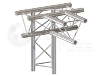 Global Truss Structure série F23 - Angle F23T42 Angle 4D 50cm
