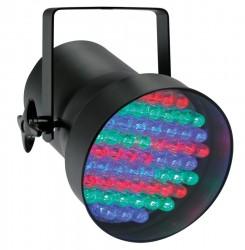 Projecteur à Leds Contest PAR 38 RGB BL
