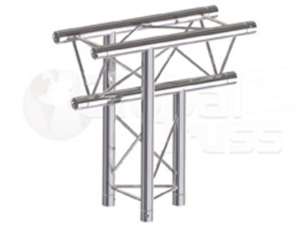 Global Truss Structure série F23 - Angle F23T38 Angle 3D 50cm