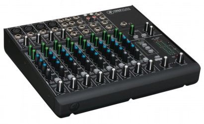 Table de mixage Mackie 1202VLZ4