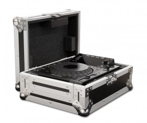 Flight case Road Ready RRCDJ