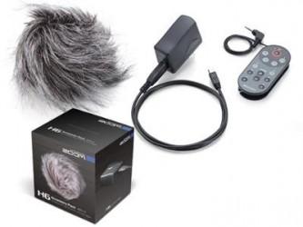 APH6N Pack complet d'accessoires pour zoom H6