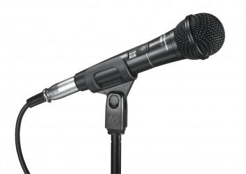 Micro à fil Audio Technica PRO 41