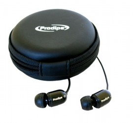 Casques MP3 / Ipod Prodipe IEM3