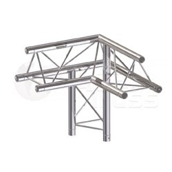 Global Truss Structure série F23 - Angle F23C32 Angle 3D 50cm