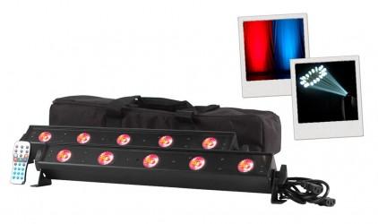 Pack barre à LED American Dj VBAR PAK