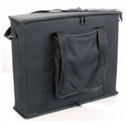 "Rack Bag 19"" 2U D7901"