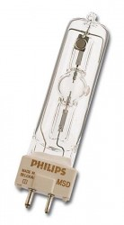 Lampe à décharge MSD 250W Philips