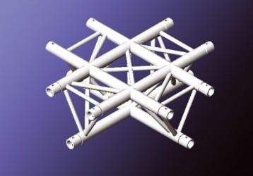 Structure Mobil Truss TRIO A 31305