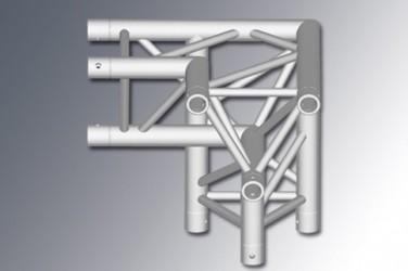 Structure Mobil Truss TRIO DECO A  30704 R