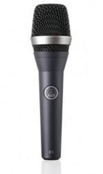 Micro chant à fil AKG D5